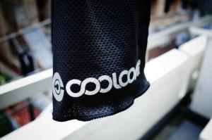 カズ御用達クールコア・スーパークーリングタオルは熱中症対策に良い