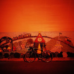 2015年7月のロードバイク走行距離
