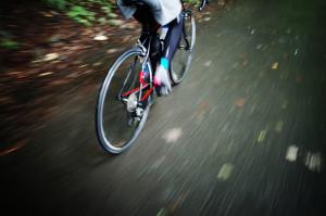S-Works Roubaixで軽々と有間峠を駆け上がるデゲンコルプさん
