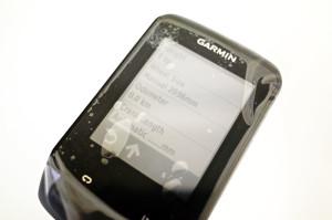 海外通販したGarmin Edge 510が修理から戻ってきた!