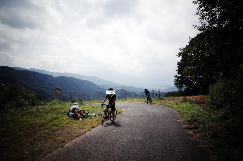 武甲山が見える絶景