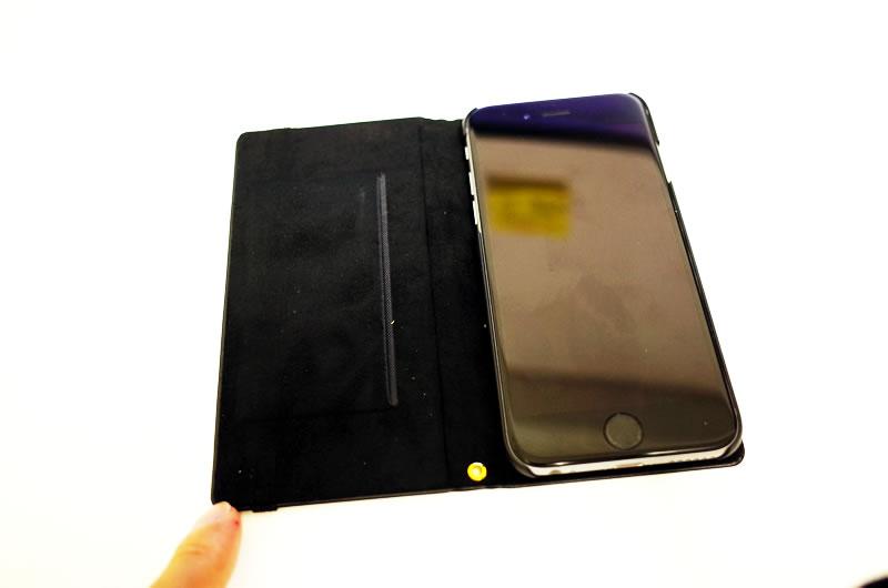 iPhone 6のケースを買ってみた