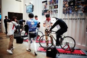 正しいロードバイクトレーニングのウォームアップ方法