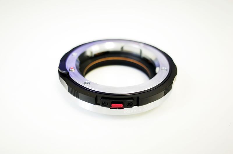 VM-E Close Focus Adapterはコシナ史上最高傑作