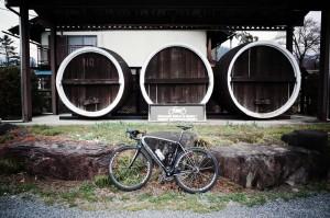 小鹿野はオートバイで町おこし