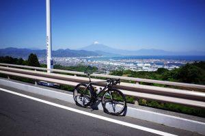 日本平からの眺めは最高!