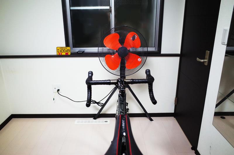 ナカトミ工業用扇風機を選んだ理由