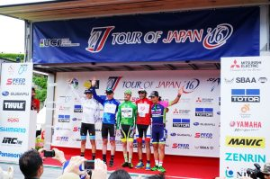 東京ステージで優勝が決まる!