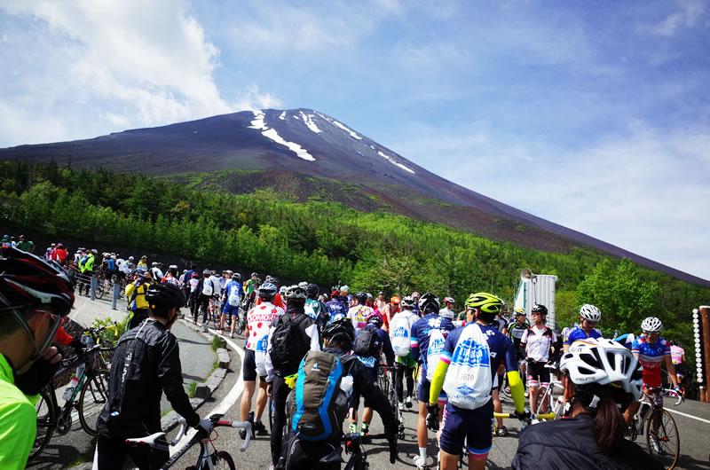 2017年の最大の目標は富士ヒルでシルバー取ること!