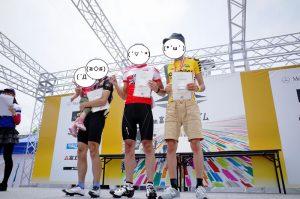 ロラ男さん、優勝おめでとうございます!