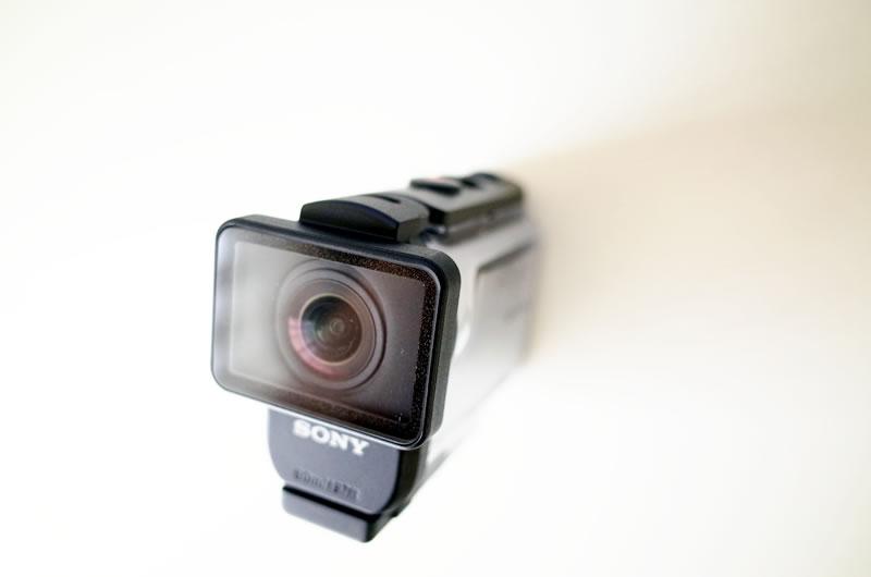 HDR-AS300購入の決め手となったブログと動画