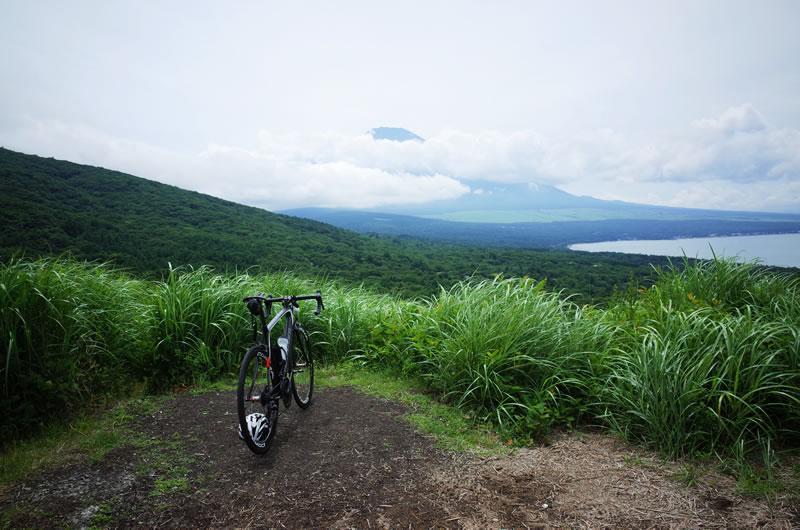 富士山の景色は誰がどう見ても素晴らしいけど・・・
