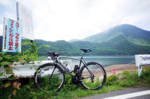 夏風邪でロードバイクに乗れないブログはこちらです(´_ゝ`)