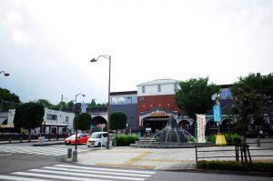 武蔵五日市駅に戻ってきました(*^-^*)