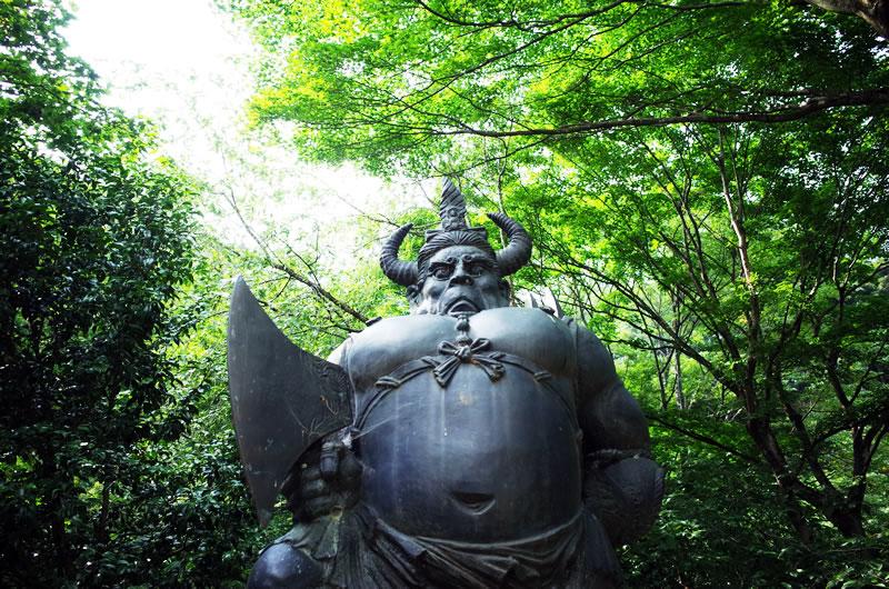 うどん県埼玉の名店ゆずの庄に行ってみよう!