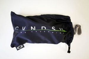 カベンディッシュの袋つき