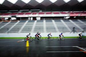 2017年の2番目の目標は富士チャレ・ソロ200kmで6時間切り!