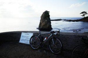 自転車スタンプラリーは楽しいぞ!