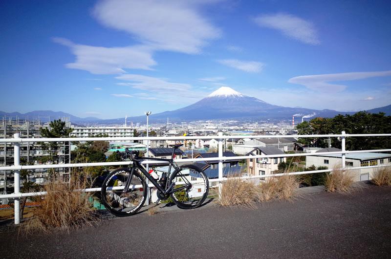 富士ヒル・富士チャレまでにどれくらい練習できるか逆算してみよう!