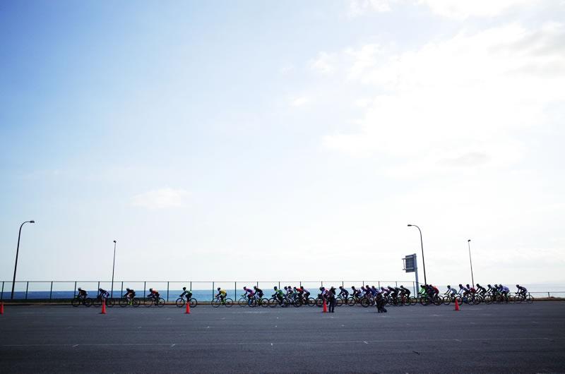 明日は「サイクルチャレンジカップ藤沢(CCCF)」!
