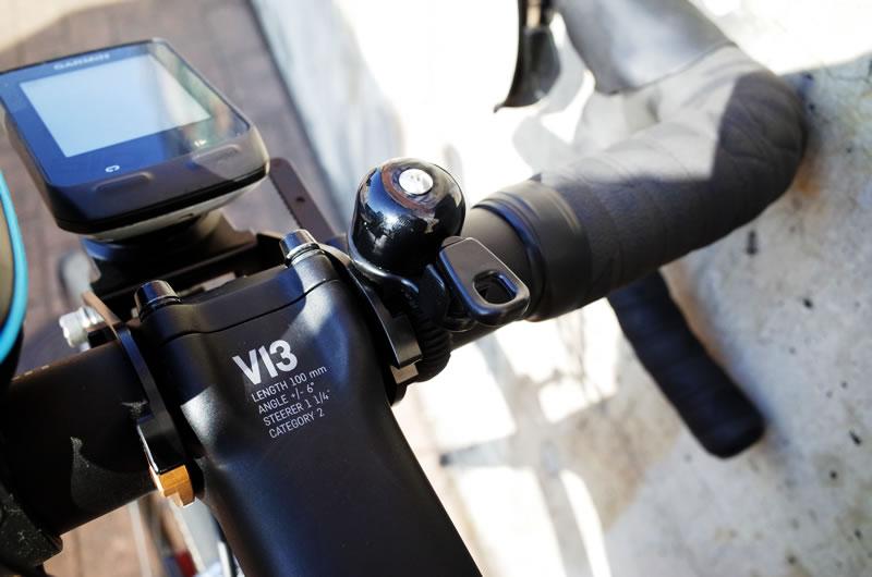 自転車にベルの装着が義務付けられている理由・・・