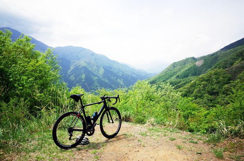 2017年の心に残った美しいサイクリング風景TOP3!