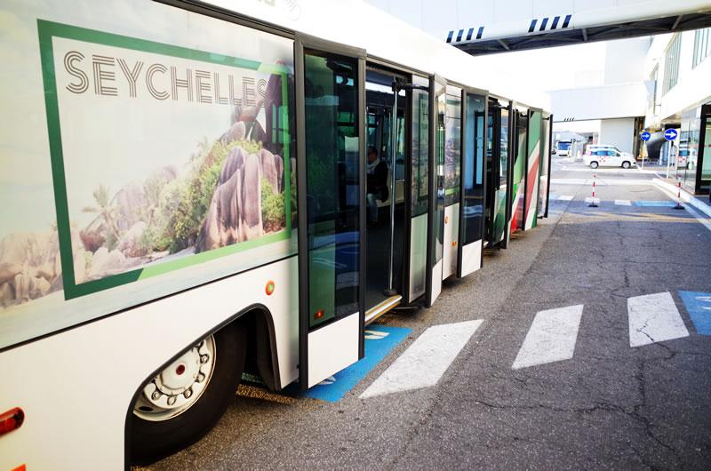 停留所はどこで何時にどこに出発するのか・・・公共交通機関を使うのは実は非常に難しい