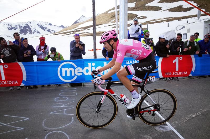 ジロデイタリア2020第18ステージの見どころ、ステルビオ峠について語りたい!