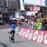 ジロ・デ・イタリア19ステージ現地観戦レポート!