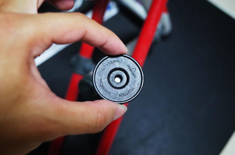 クランクボルトの取り付け・取り外しに必須の工具
