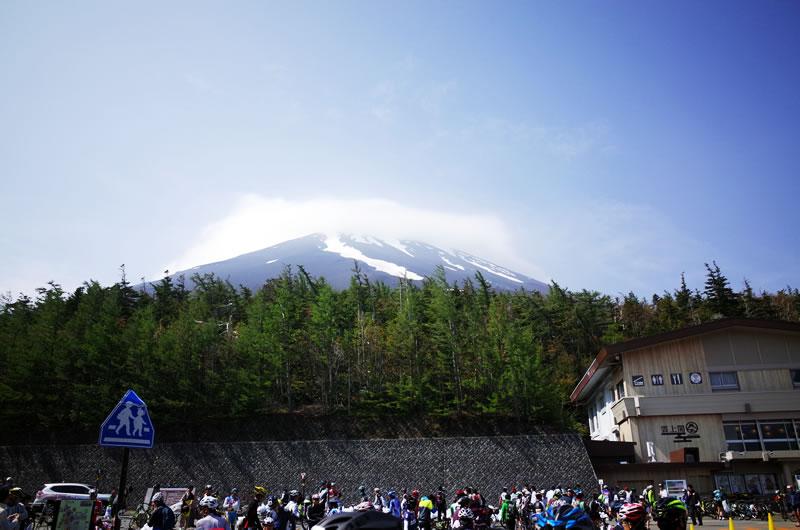 2018年の目標は富士ヒルシルバー