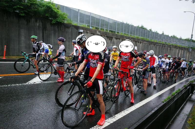 ZAPPEIからもイグチさん、松さんが参加!