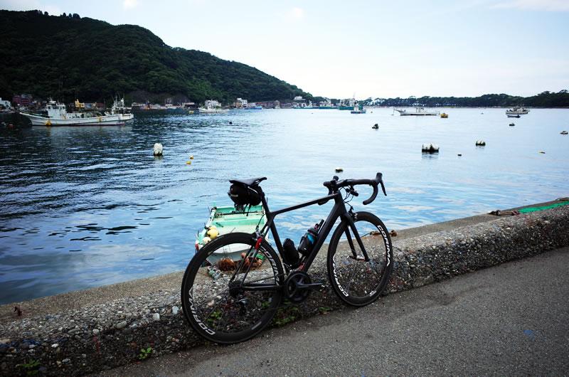 伊豆半島1周サイクリングに挑戦!