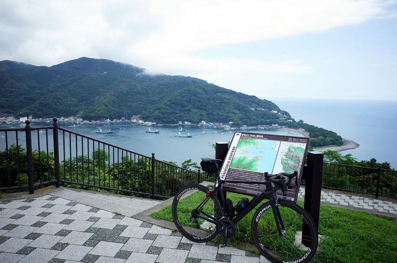 戸田の坂が一番の激坂