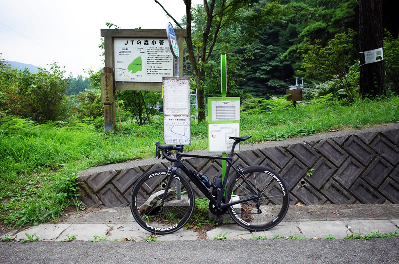 鶴峠はイイゾ