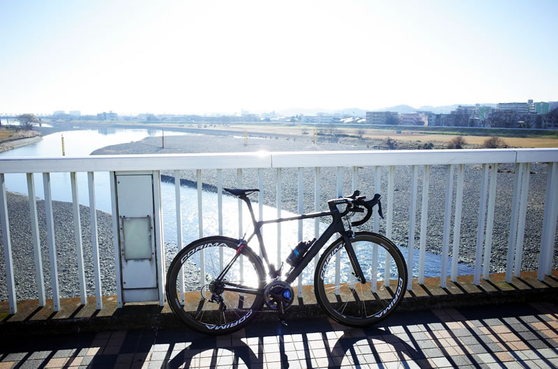 東京~静岡往復300km自転車の旅!