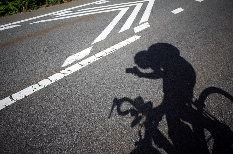 ロードバイクに適した新ルートを開拓せよ in 山梨!