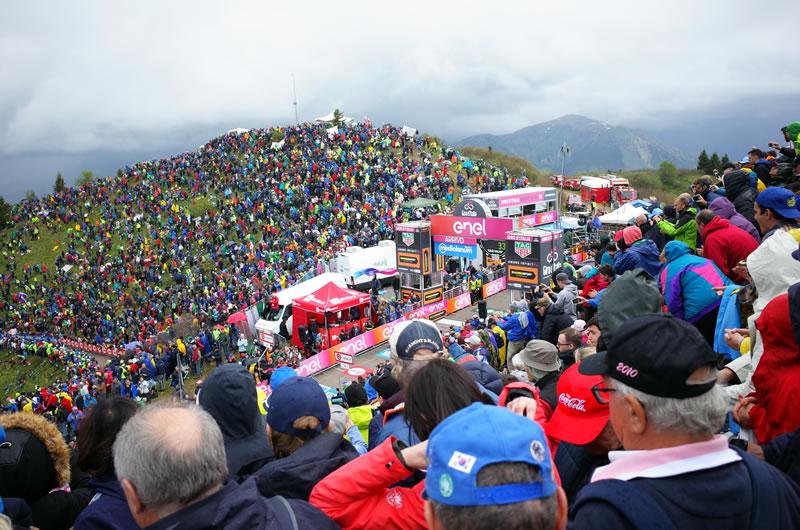 「2020年・東京オリンピック」の自転車ロードレースのコースが発表されたぞ~!!