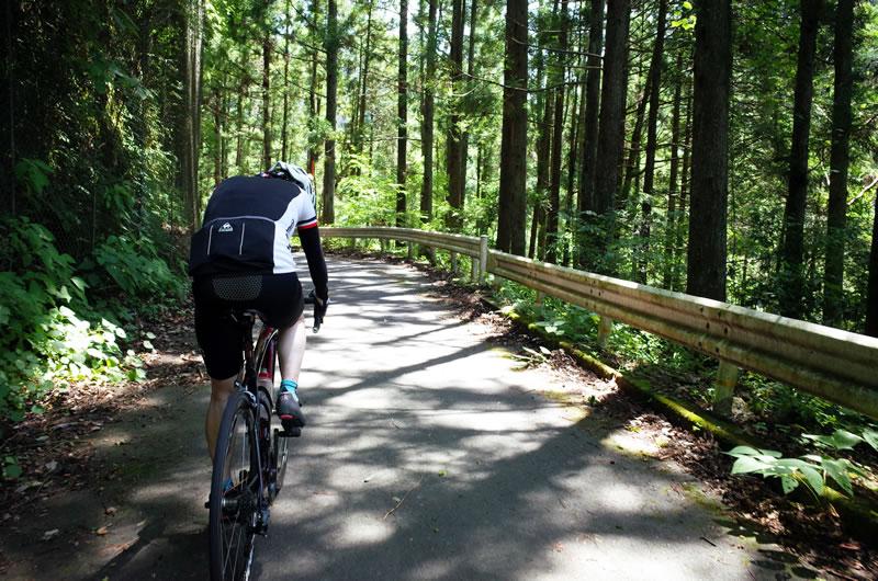 我ら一般的なサイクリストはどれくらいのケイデンスで上るべきか
