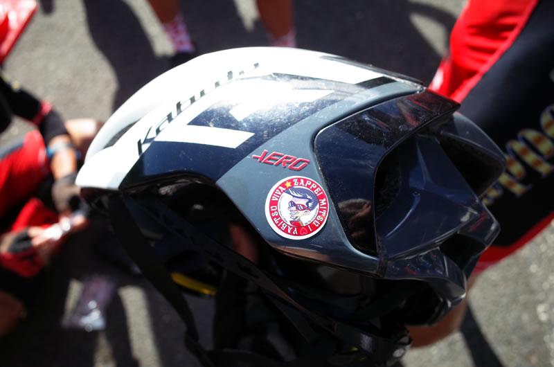 OGKのヘルメットがJIS認証取り消しだって~!?