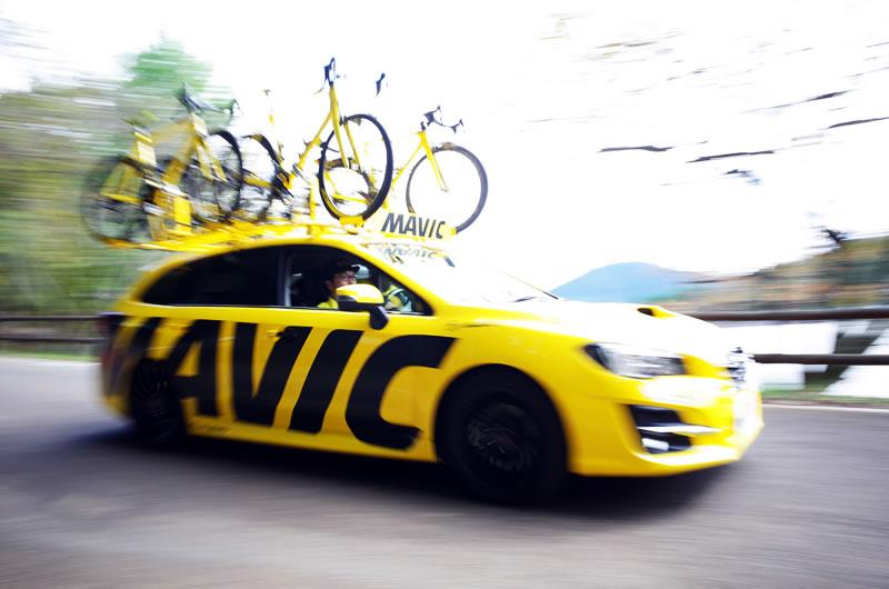 ジャパンカップサイクルロードレースの「オープンレース」を応援しに行こう!
