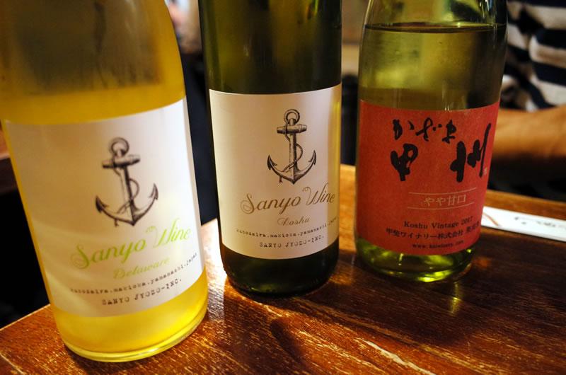 山梨サイクリングは輪行×グルメ&お土産にワインが最強コース