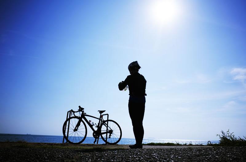 女性ロードバイク乗り専用パワーサドルmimicをインプレするぞ!