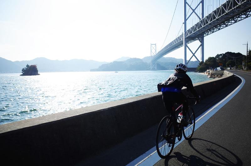 しまなみ海道はやっぱりサイクリストの聖地だった
