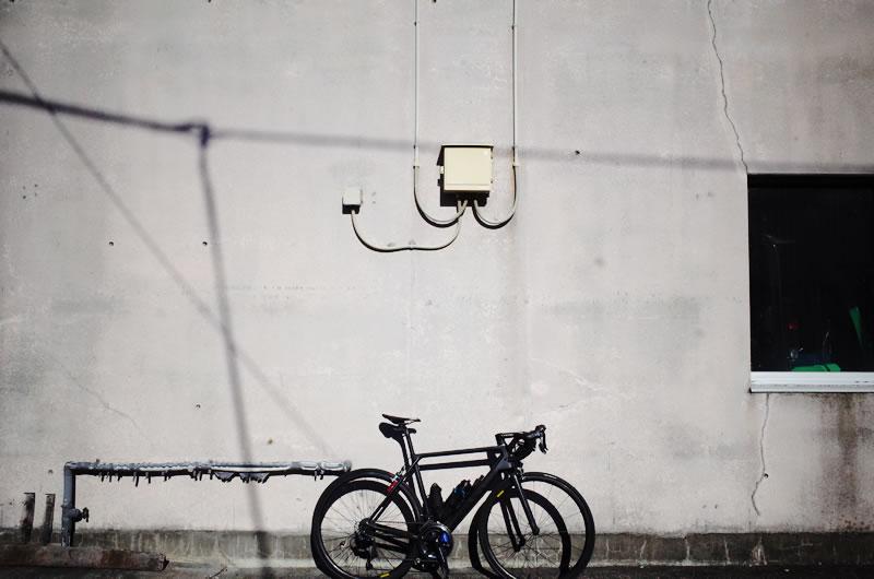 ロードバイクあるある! 時間潰しに沼津港に行ってみた!
