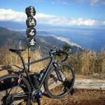 日本第2位の魅力に迫る! 浜石岳ヒルクライム