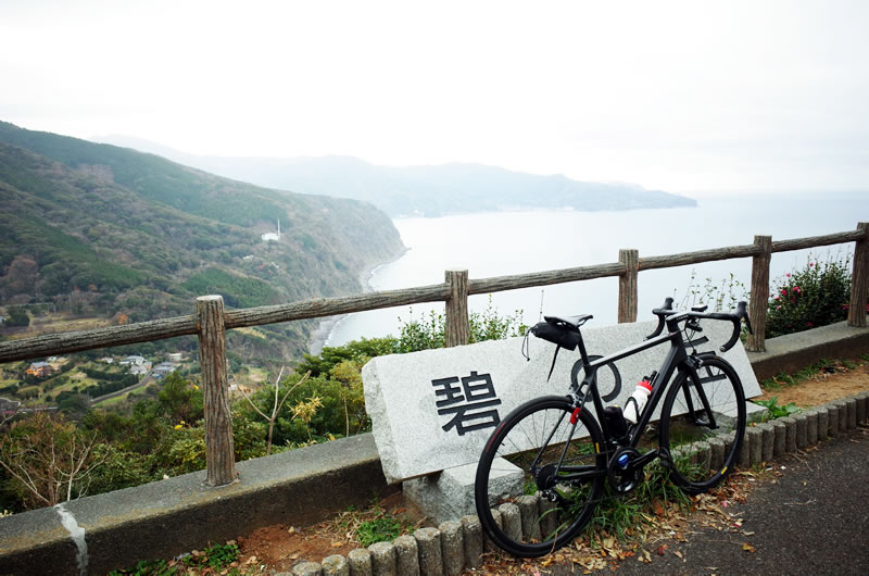 さすが沼津だ、魚をたっぷり味わうサイクリング