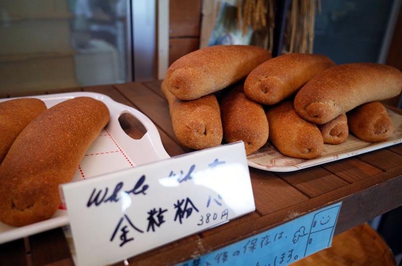 八重岳ベーカリーはパン好きが好きなパン!