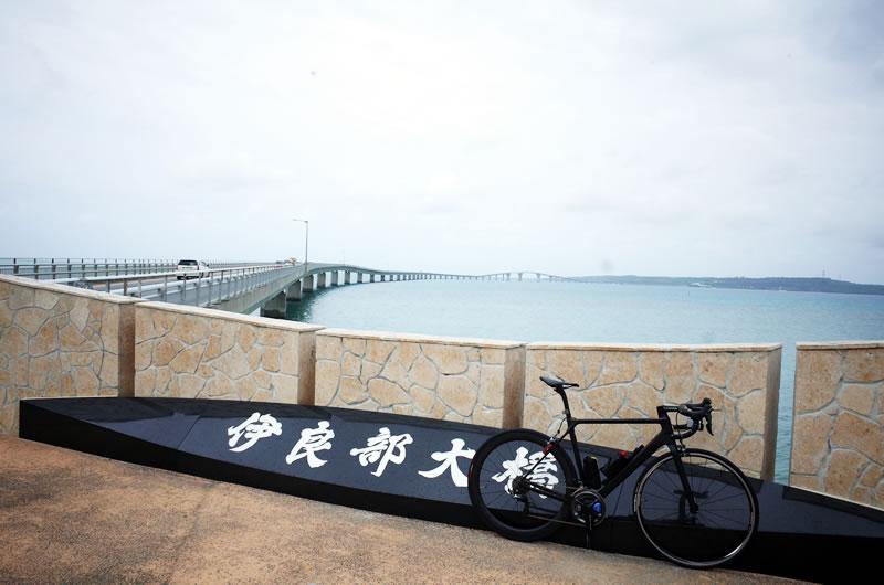 日本最長! 伊良部大橋を渡るぞぅ(゚∀゚)!