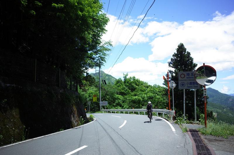 志賀坂峠を無事クリア